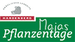 Majas Pflanzentage 2019 -  27.-28. APRIL 2019